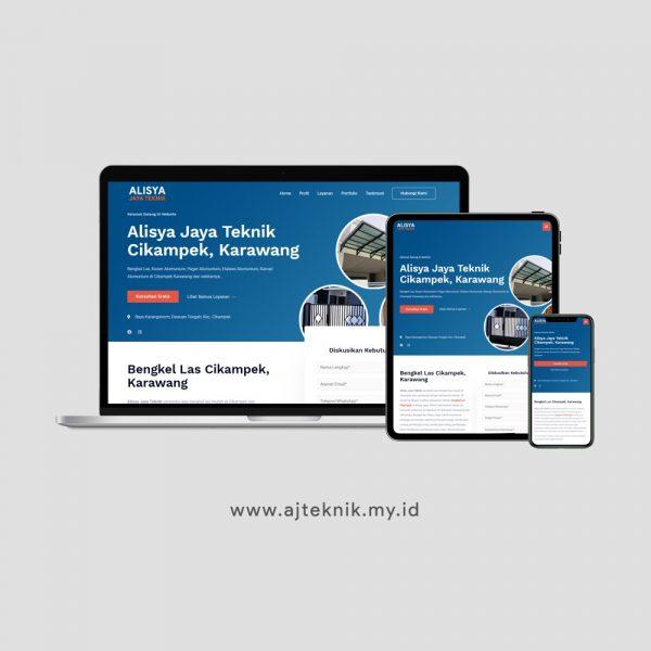 Alisya-Jaya-Teknik